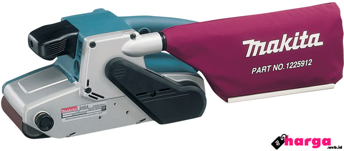 Makita Steady & Fast Belt Sander 9404 - www.tokopedia.com