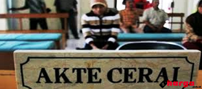 Mengurus Perceraian Tanpa Jasa Pengacara - news.okezone.com