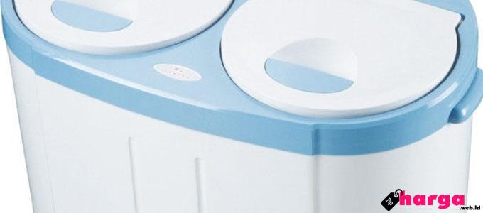 Mesin Cuci Mini - (Sumber: alibab.com)