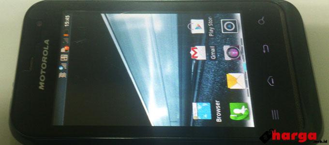 Motorola Defy Mini XT321 - www.tokopedia.com