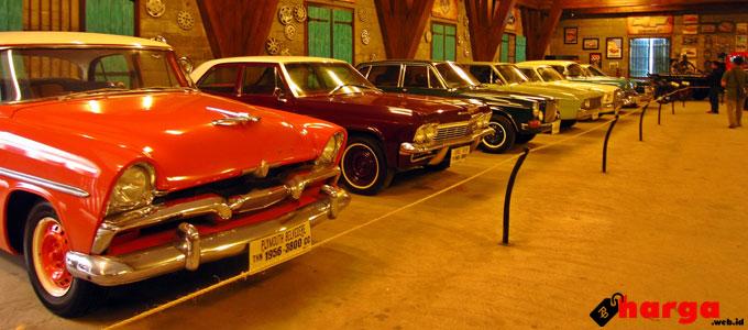 Museum Angkut - www.museumangkut.com