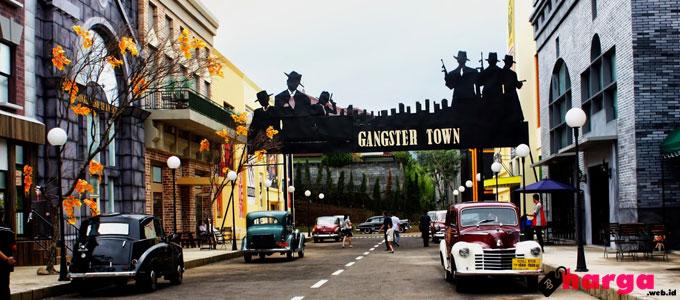Museum Angkut - anekatempatwisata.com