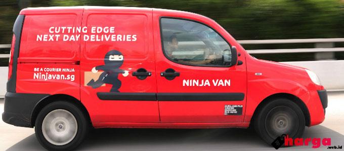 Ninja Express - e27.co