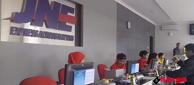 Ongkos Kirim Barang via JNE - ronywijaya.com