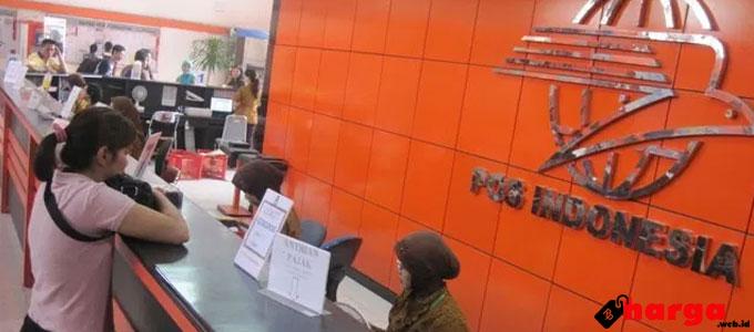 Ongkos Kirim Pos Indonesia - www.lintasnasional.com