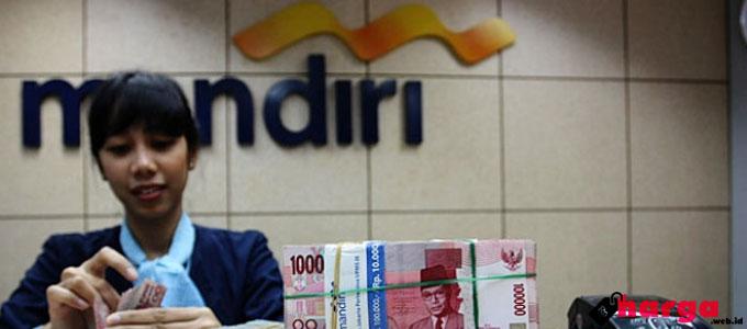 Operasional Bank Mandiri - m.tempo.co