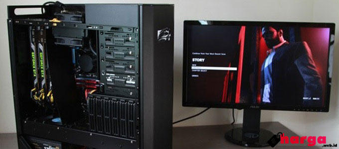 PC Rakitan Prosesor Intel Core i7 - blog.dsolusindo.com