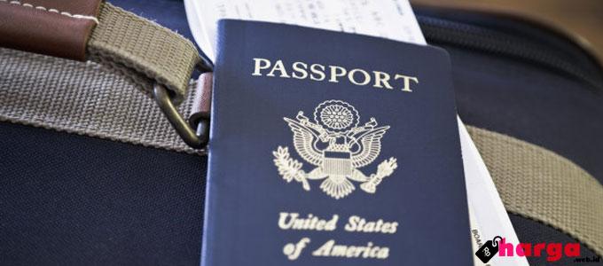 Biaya Resmi Pembuatan Passport - www.engadget.com