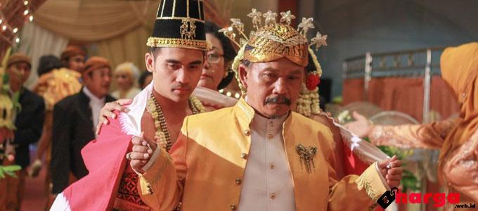 Pernikahan Adat Jawa - www.goodnewsfromindonesia.id