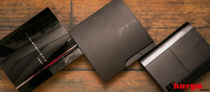 PlayStation 3 - www.gaminesia.com