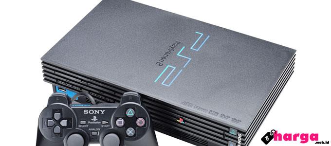 Playstation 2 - (Sumber: gamesradar.com)