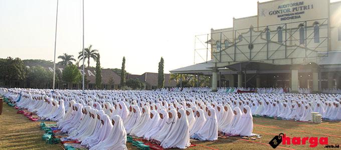 Pondok Gontor Putri - www.gontor.ac.id