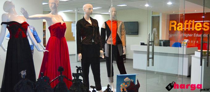 Raffles Institute of Higher Education - raffles-iao.com