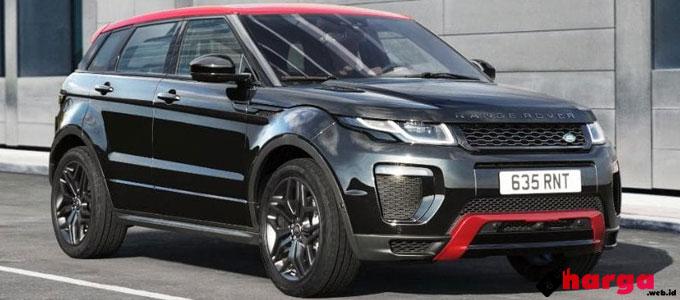 Range Rover - www.telegraph.co.uk