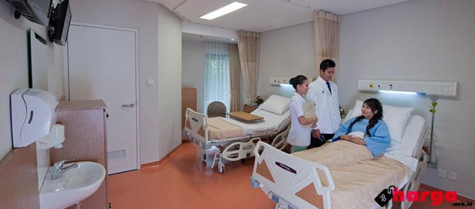 Rawat Inap di Rumah Sakit - www.rspondokindah.co.id