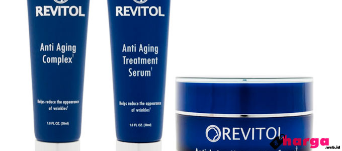 Revitol - (Sumber: buyherbalsupplements.net)
