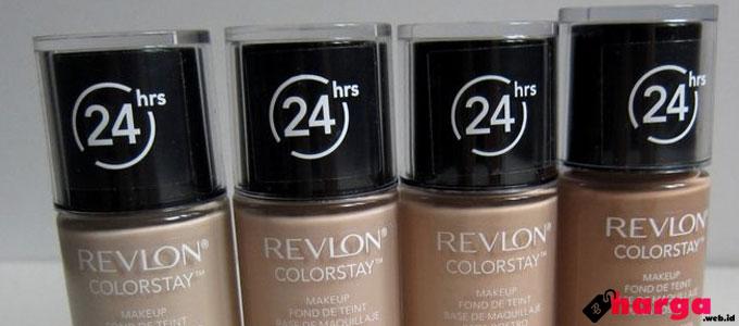 Foundation Revlon - (Sumber: pinterest.co.uk)