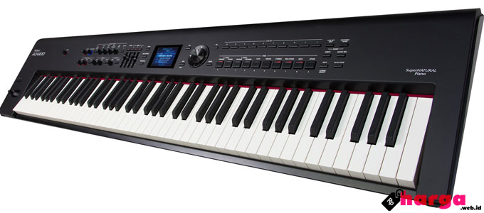 Roland Piano Digital RD-800 - www.roland.com