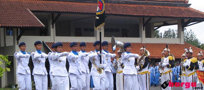 SMA Taruna Nusantara - refiners-notes.blogspot.com