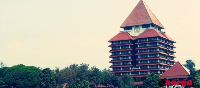 Seleksi Masuk Universitas Indonesia (SIMAK UI) - www.anakui.com