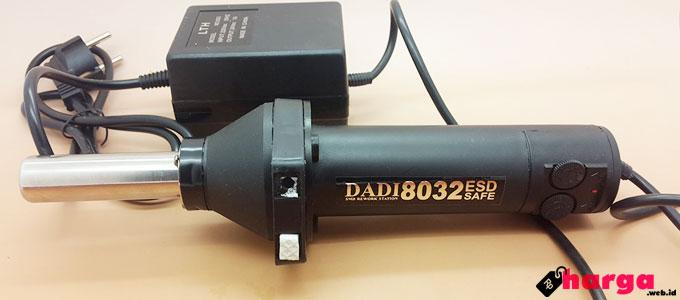 Solder Uap/Blower - (Sumber: tokopedia.com)