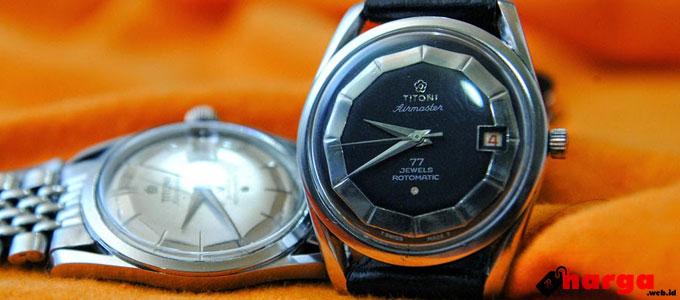 TITONI Airmaster 77 - jamtangan4u.blogspot.com