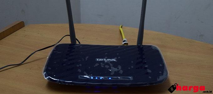 TP-Link Archer C20 AC750 - techlomedia.in