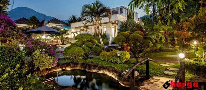 Toetie Boutique Villa & Resort - www.pegipegi.com