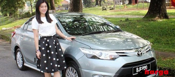 Toyota Vios - www.sunshinekelly.com