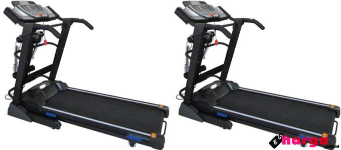 Treadmill Elektrik - distributoralatfitnes.com
