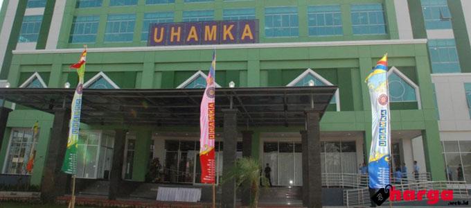 UHAMKA Jakarta - datarental.blogspot.com