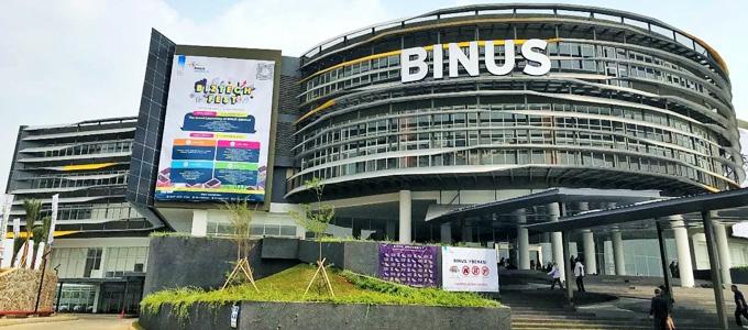 Universitas Bina Nusantara - id.wikipedia.org
