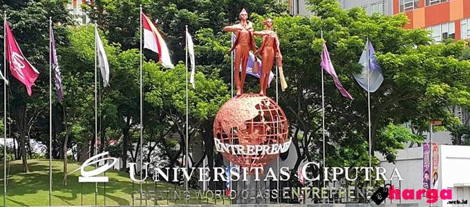 Universitas Ciputra - share.its.ac.id