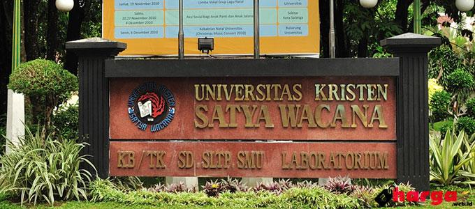 Universitas Kristen Satya Wacana - hoteldekatkampus.com