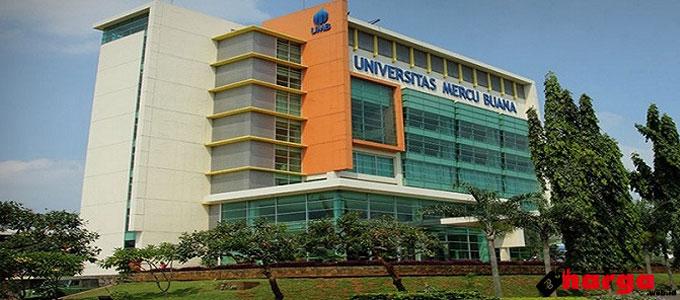 Universitas Mercu Buana - baa.mercubuana.ac.id