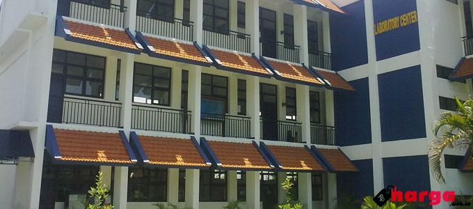 Universitas Muhammadiyah Sidoarjo - wikimapia.org