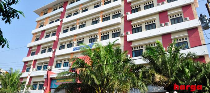 Universitas PGRI (IKIP PGRI) Semarang - haykedecirlo.blogspot.com