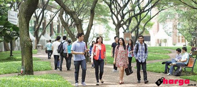 Universitas Pelita Harapan - kuliahmurahjakarta.blogspot.com