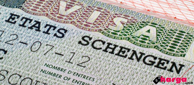 Visa Schengen - www.pegipegi.com