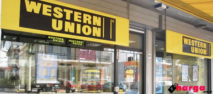 Western Union Indonesia - (Sumber: hendrasetyo.com)