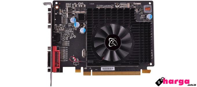 XFX ATI Radeon HD-555X-ZHF3 - xfxforce.com