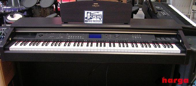 Yamaha Digital Piano YDP-V240 - pedagangalatmusik.blogspot.com