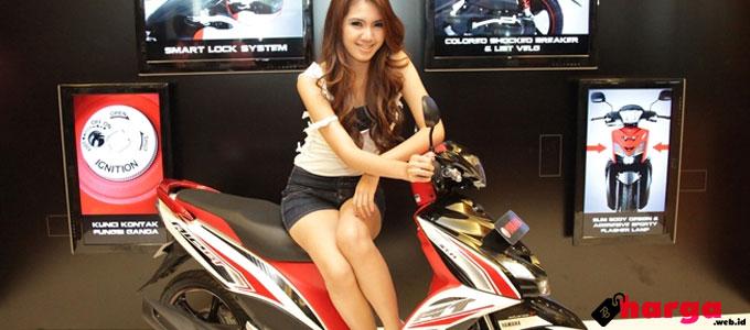 Yamaha Mio - ridertua.com
