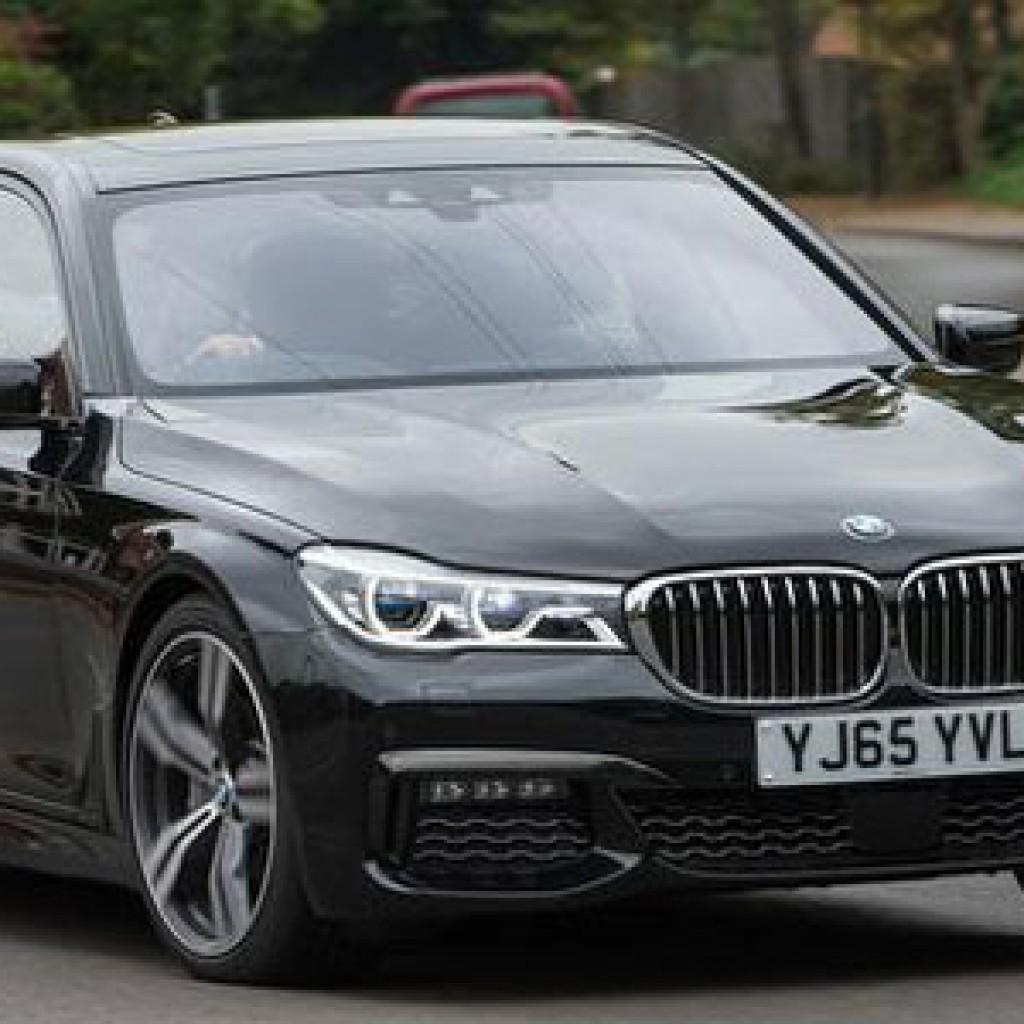 Info Teranyar Harga Sedan Mewah BMW Seri 7, Baru dan Bekas ...