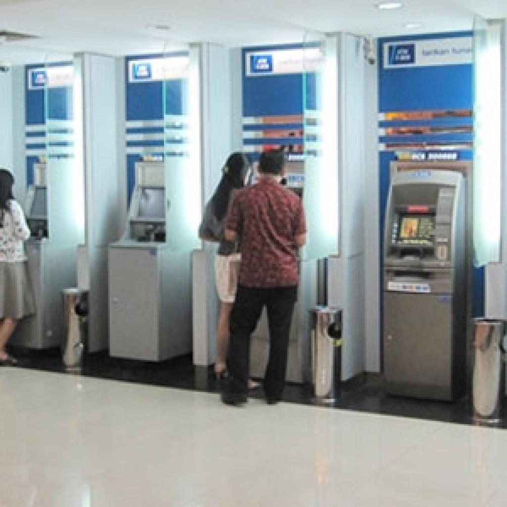 administrasi, ATM, BCA, layanan, transfer