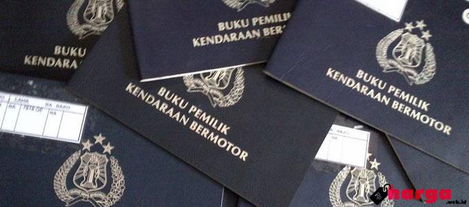 Balik Nama Motor - www.cermati.com