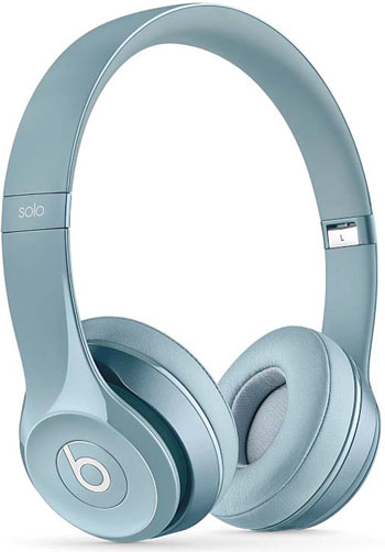 Beats Solo2 Headphone Debut sejak Diakuisisi Apple