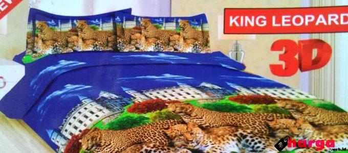 bed cover bonita king - www.tokopedia.com