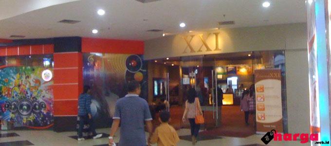 Bioskop 21 Banjarmasin - www.skyscrapercity.com