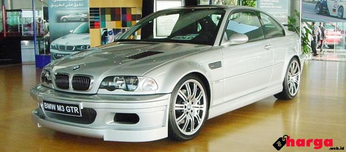 BMW M3 GTR - bmwcca.org